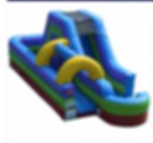 Inflatable Slide Rentals - Columbus Ohio Party Rentals