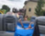 Giant Water Slide Rentals Columbus Ohio