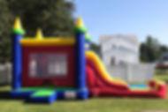 Bounce House Rentals, Slide Rentals Columbus Ohio, Inflatable Rentals Ohio