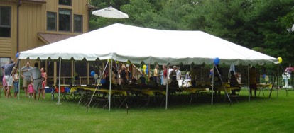 graduation party rentals, after prom rentals, Columbus,Ohio - Newark Ohio - Pickerington Ohio