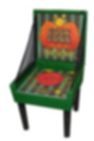 coin toss carnival game rentals - New Albany Ohio