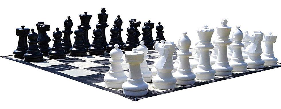 Columbus, Ohio Giant Chess Rentals - Oversized Game Rentals  Columbus Ohio