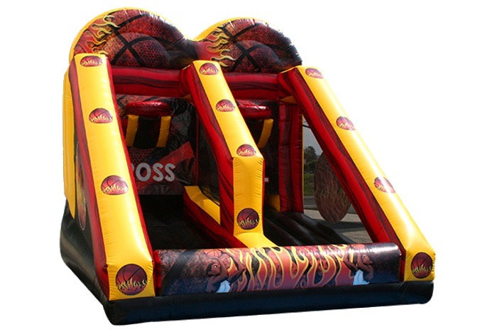 Inflatable Basketball Game rentals Columbus, Ohio Pop a shot basketball rentals Ohio