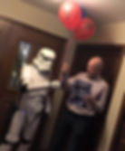Star Wars Characters Columbus Ohio