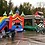 Jurassic Park Bounce House Rentals Columbus, Ohio Dinosaur Bounce House Rentals Ohio