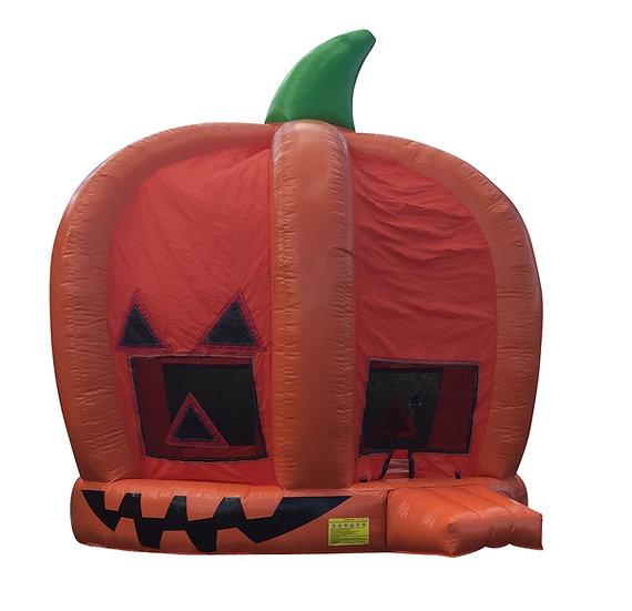 Ohio Pumpkin Themed Bounce House Rentals - Columbus Ohio Pumpkin Bounce house rentals - Fall themed bounce rentals - pumpkin