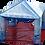 Columbus Ohio Misting Tent Rentals - Party Rentals Misting Tents - Cooling Tent Rentals OHIO
