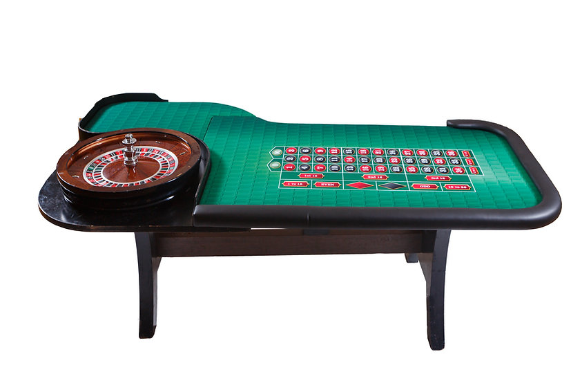 Columbus, Ohio Roulette Table Rentals  - Ohio Las Vegas Casino Night Planner - Columbus Ohio Casino Night Rentals