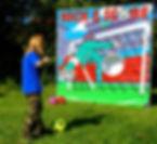 Soccer Game Carnival Game Rentals Columbus Ohio