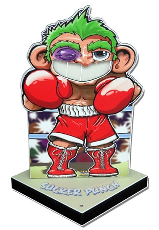 Boxing game Rentals, Boxing Carnival games Columbus, Ohio
