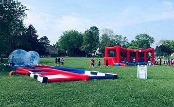 Toledo Ohio Campus Day Activities Columbus Ohio