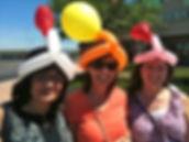 Balloon twister Columbus OH