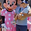 Ohio Minnie Mouse birthday party character for hire - Columbus Ohio cartoon characters for parties and events OH