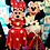 Ohio minnie mouse for hire -Columbus Ohio party characters for events or parties Ohio