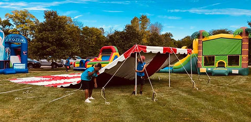 Ohio Tent Rentals. Ohio Event Rentals, Event Planners, Party Rentals Ohio,