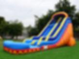 Water Slide Event Rentals Columbus Ohio