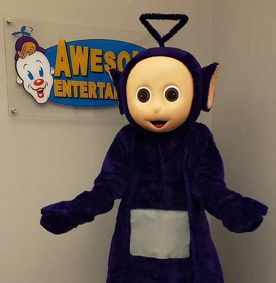 Columbus Ohio Super Awesome Party Characters for events and parties OHIO