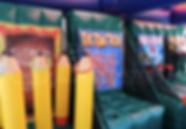 Columbus, Inflatabel Carnival MIdway Game Rentals Columbus, Oh