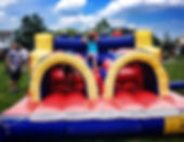 Columbus obstacle course rentals