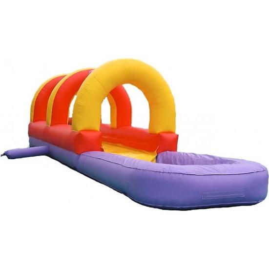 Ohio Inflatable Slip N Slide Rentals - Columbus Ohio Water Slide rentals