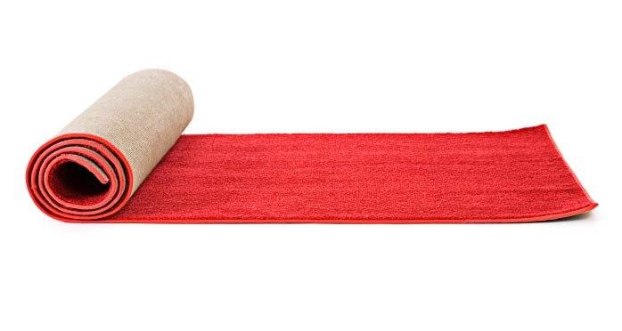 Columbus Ohio red carpet rentals, event rentals Columbus Ohio, Party Rentals Red carpets