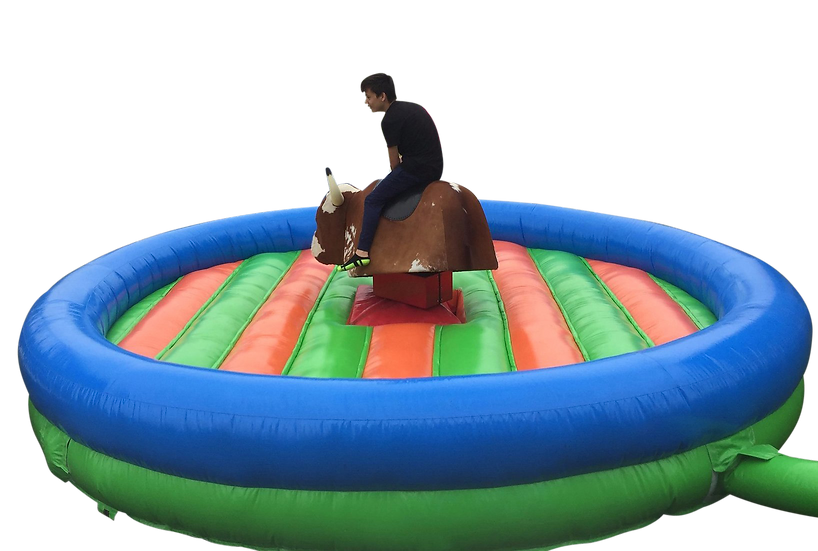Columbus, Ohio Mechanical Bull Ride Rentals, Columbus Ohio Inflatable Bull Ride Rentals Ohio