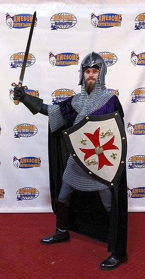 columbus Ohio Medieval Knight Performers Columbus Ohio