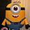 Columbus, Ohio Minion Characters - cartoon characters Ohio