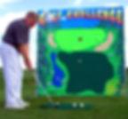 Columbus, Ohio Golf Game Rentals