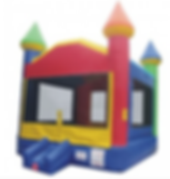 Castel bounce house rentals Franklin County Ohio