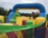 Columbus, Ohio Inflatable Obstacle Course Rentals - Columbus OH