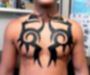 temporary tattoo art Columbus Ohio