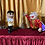 Ohio traveling puppet shows for hire, Columbus Ohio puppet theater for hire, puppet shows for events Ohio