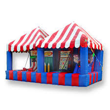 Columbus, Ohio Carnival Midway game rentals - Ohio Carnival Games for rent - party and event rentals Columbus Ohio