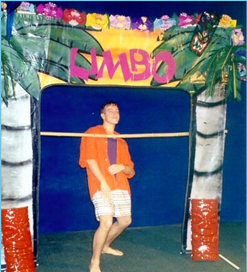 Limbo Game Rentals Columbus Ohio party rentals OH