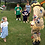 Grove City, Ohio scarecrow party entertainer, Ohio party entertainers Groveport, Ohio