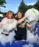 Ohio Foam Party Retals for parties and events