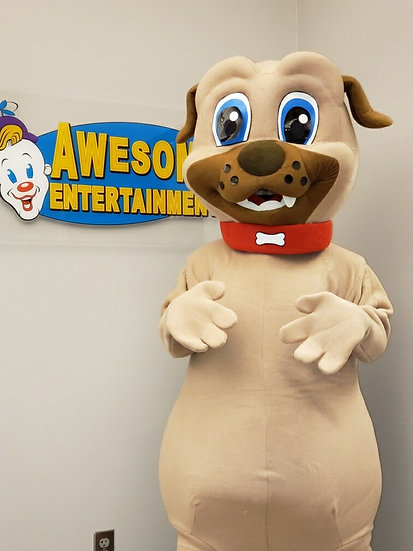 Columbus, Ohio Puppy Dog Pals for hire - Columbus Ohio party characters Ohio