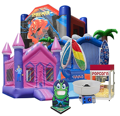 Columbus Ohio Bounce House Rentals Ohio