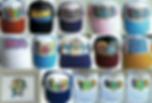 airbrushing hats Columbus