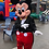 Ohio Mickey Mouse Party Character for hire Columbus Mascot Characters for parties and events Ohio