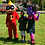 Ohio incredibles cartoon character rentals, the incredibles for hire Columbus Ohio, Birthday Characters for hire, Dayton Ohio