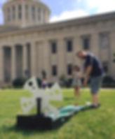 Mobile Putt Putt Rentals - Columbus Ohio