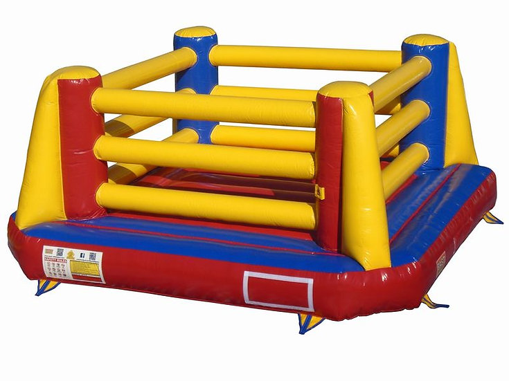 Giant Inflatable Boxing Rentals Columbus Ohio Oversized Boxing Game Rentals Ohio