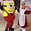 holiday minion costume rentals Columbus, Ohio