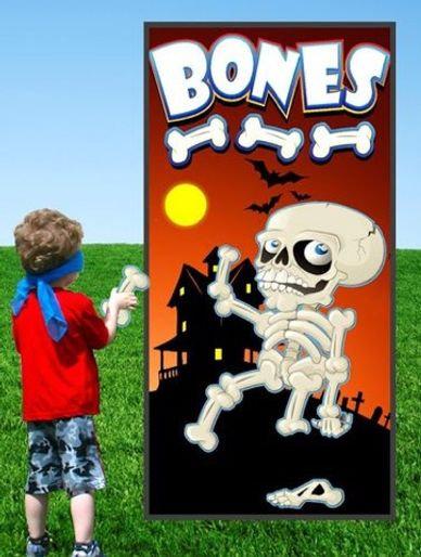 Columbus Ohio Carnival Game Rentals Ohio Mr. Bones Halloween Carnival Game Rentals Ohio