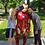 Springfield Ohio Iron Man Impersonator - Ohio Party Characters for hire - Columbus Birthday party characters - Superheroes OH