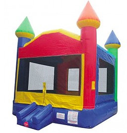 Columbus Ohio Jumbo Bounce Castle Rentals - Columbus Ohio bounce rentals for corporate events- school bounce house rentals