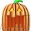 Columbus, Ohio Giant Inflatable Pumpkin Rentals,  Pumpkin photo props
