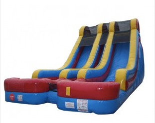 Ohio Water Slide Rentals Columbus Ohio Inflatable Slide Rentals for events, backyard parties, company picnics, school parties